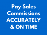 Sales Commission Tracking Spreadsheet and Benefits Of Automating Sales Missions Easy Mission